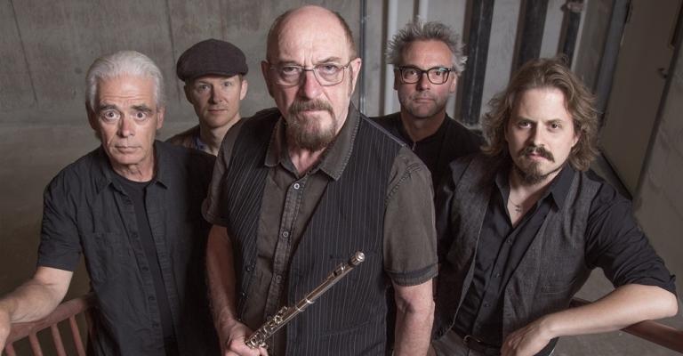 Jethro Tull retorna ao Brasil para dois shows