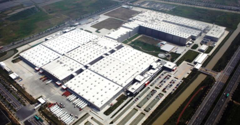 Fábrica da LEGO na China terá 20 mil painéis solares