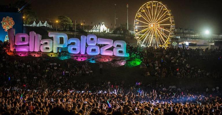 Lollapalooza 2018 divulga programação completa
