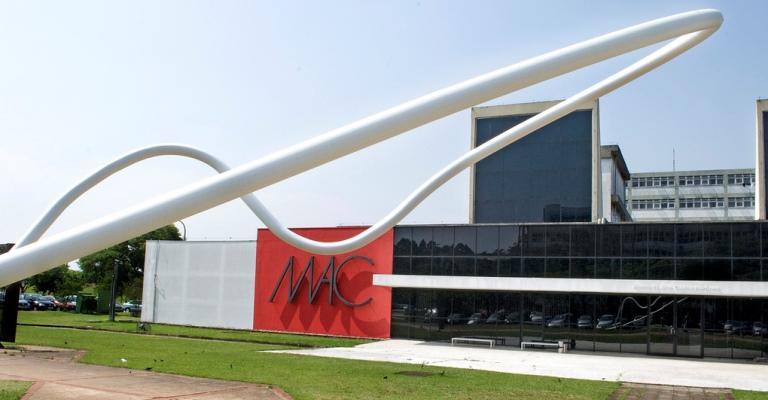 Exposição em SP mostra história da arte no século 20