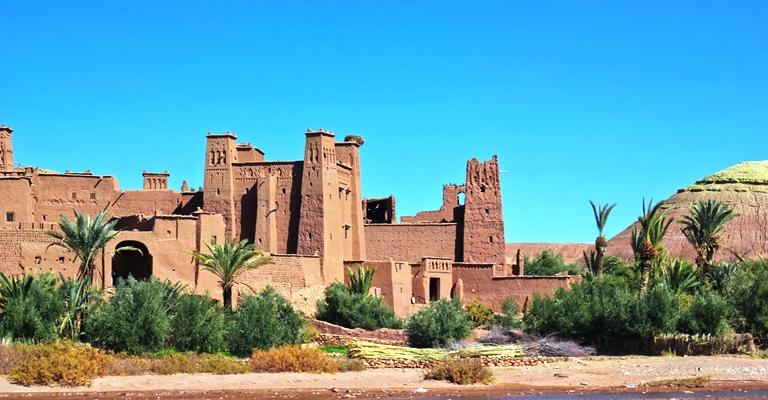 Uma viagem inesquecível a Marrocos