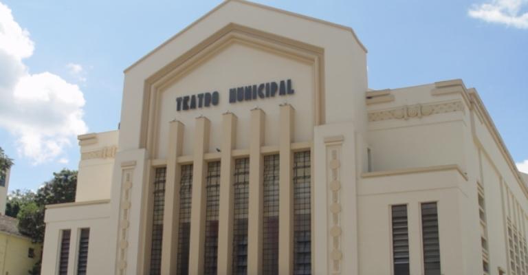 Teatro Municipal de Nova Lima celebra 75 anos