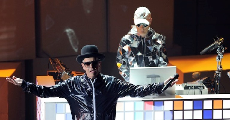 Pet Shop Boys confirma shows no Brasil