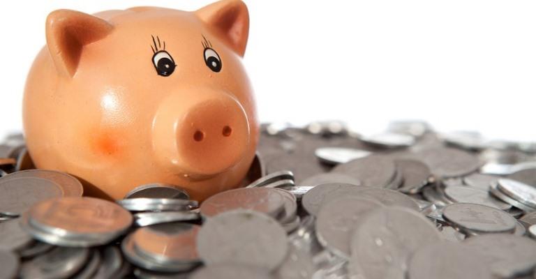Saques em poupança superam depósitos em outubro