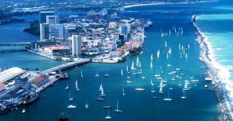 Crise econômica alavanca turismo nacional