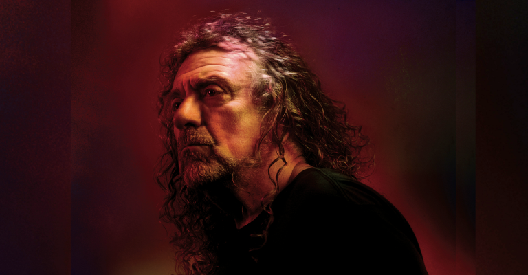 Robert Plant descarta nova volta do Led Zeppelin