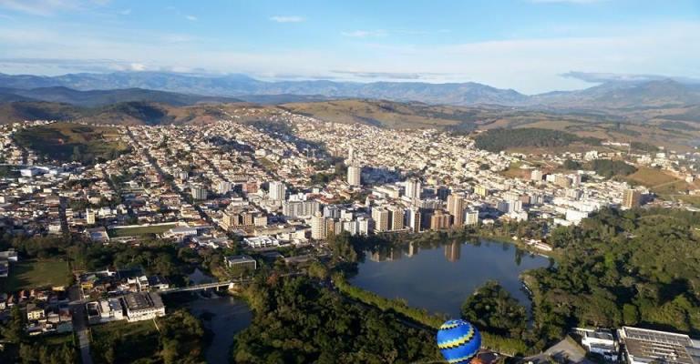 Sul de Minas recebe o São Lourenço Coffee Music
