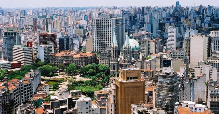 São Paulo lidera ranking de competitividade entre estados