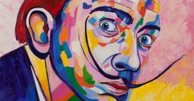 Salvador Dalí terá corpo exumado para a coleta de DNA