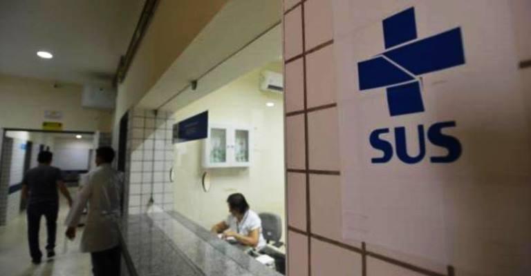 Brasil perdeu 40 mil leitos do SUS nos últimos 10 anos