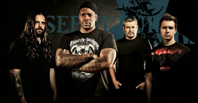 Banda Sepultura lança álbum Machine Messiah