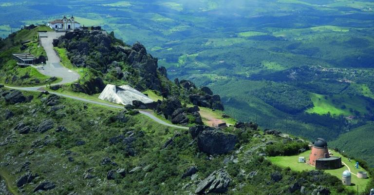 Minas lança maior rota de turismo religioso do Brasil