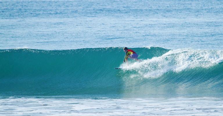 Destinos inusitados para surfar pelo mundo