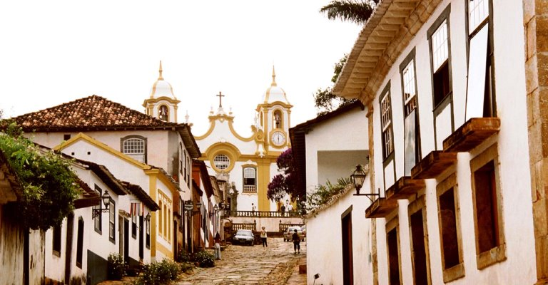 Tiradentes recebe 6º Festival de Blues & Jazz