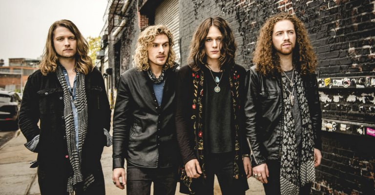 Rock in Rio anuncia Tyler Bryant & The Shakedown
