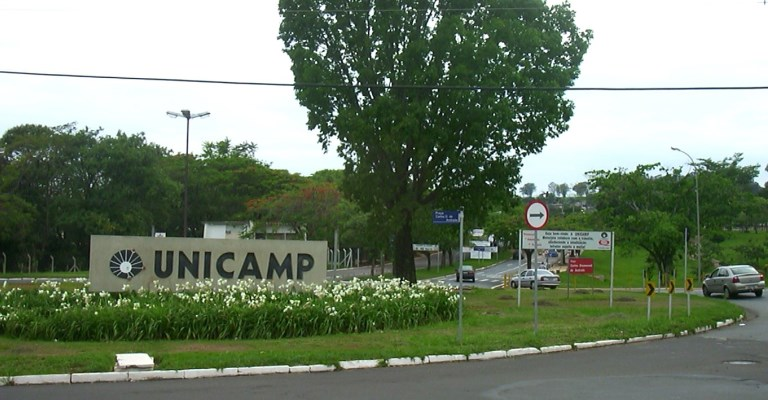 Unicamp lidera ranking na América Latina