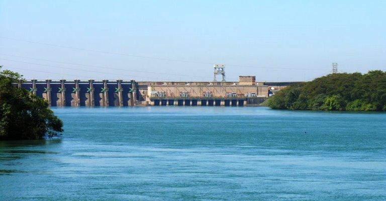 Governo pretende leiloar quatro usinas hidrelétricas