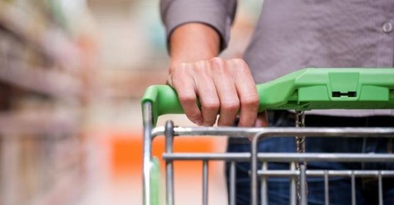 Volume de vendas do varejo cai 1,3% em setembro