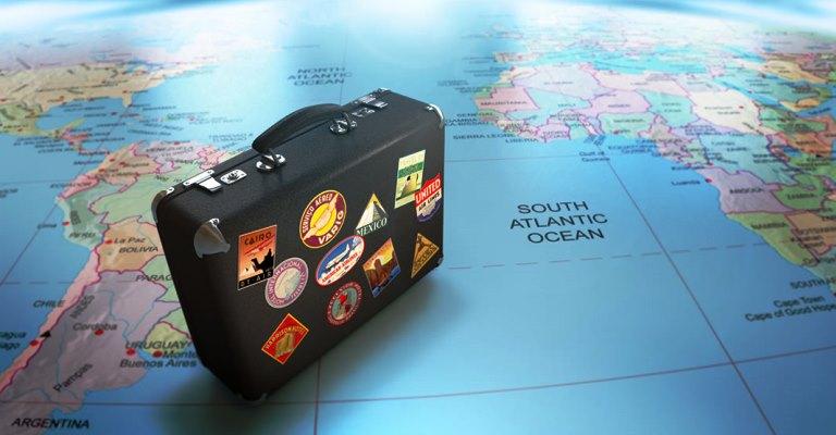 Troca de casa é opção para o turismo compartilhado