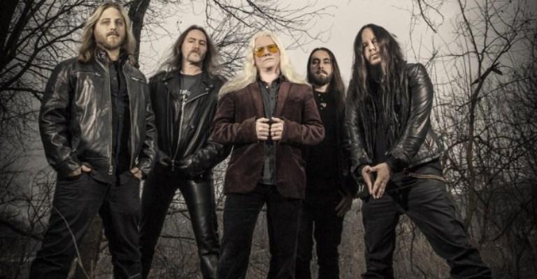 Vimic abrirá show do Megadeth em São Paulo