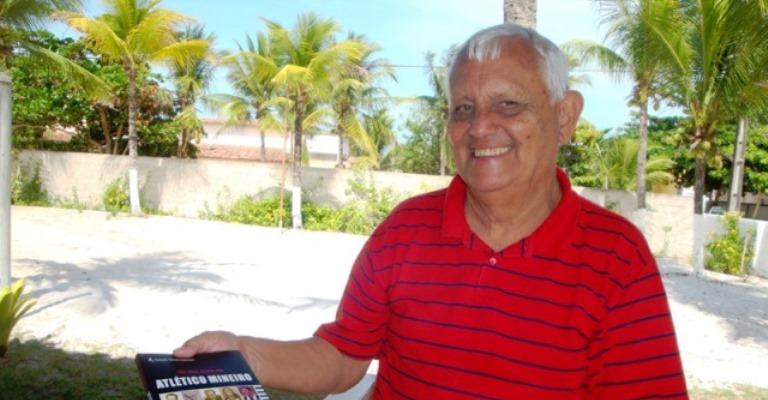 Locutor esportivo Willy Gonser morre aos 80 anos