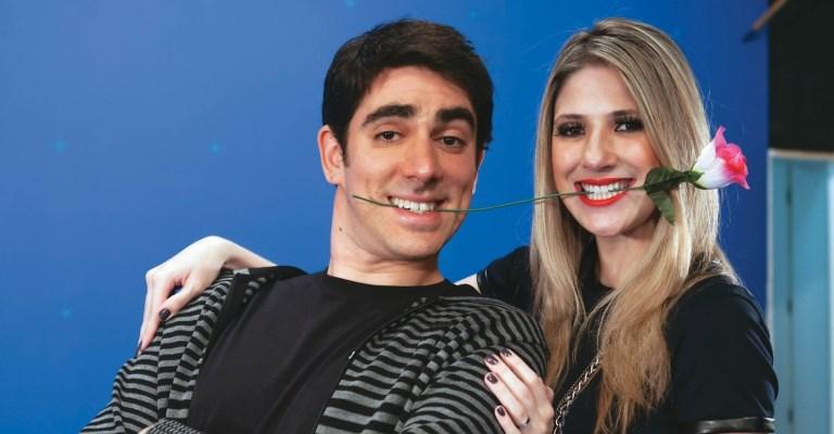 Dani Calabresa e Marcelo Adnet confirmam separação