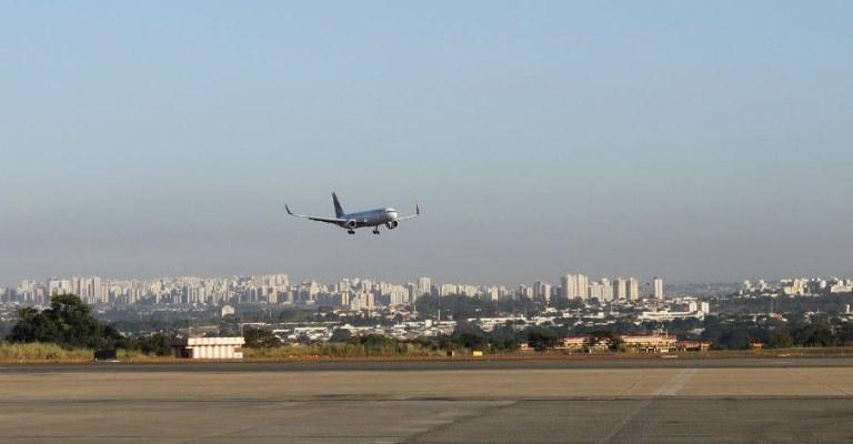Governo aprova concessão de 12 aeroportos do País