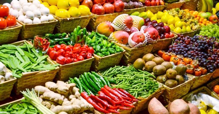 Dia Mundial da Alimentação alerta sobre o desperdício