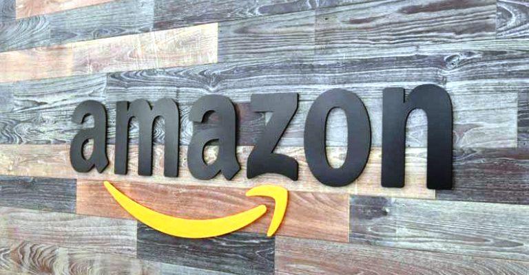 Amazon vai contratar mais de 5 mil funcionários