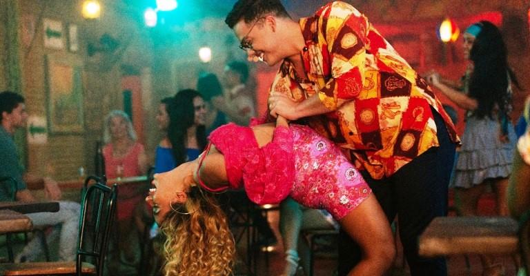 Safadão e Anitta em novo videoclipe