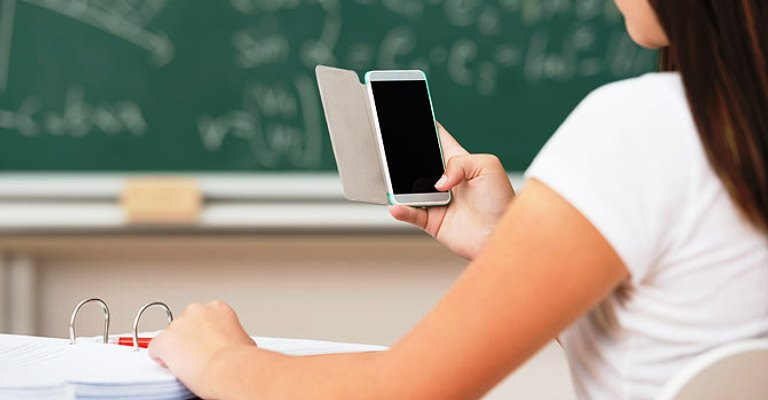 Aplicativo permite consulta de bolsas de estudos
