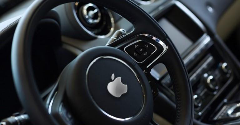 Apple testa tecnologia de automóvel autônomo