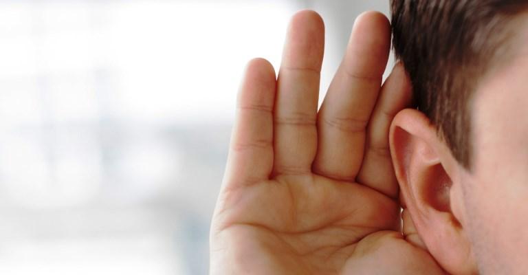 Faça este teste para saber se você está ouvindo bem