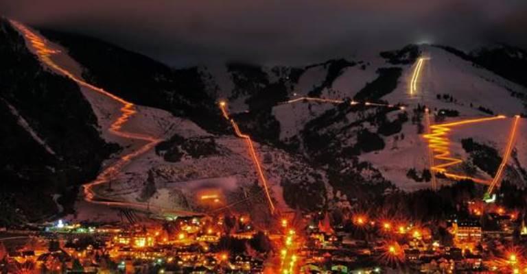 Bariloche recebe 47ª edição da Festa Nacional da Neve