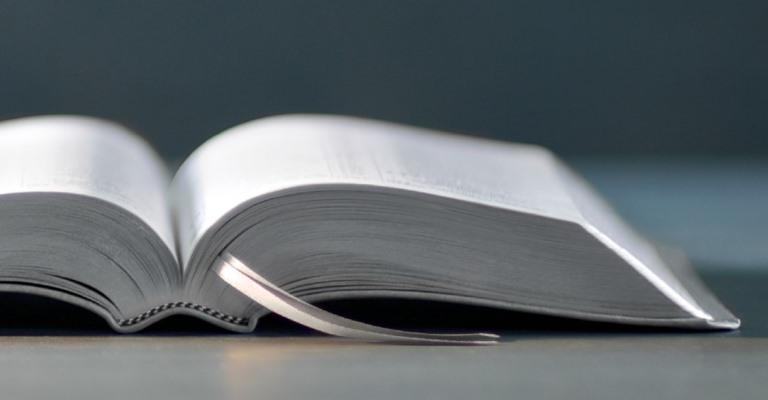Oito curiosidades sobre a Bíblia e o Antigo Testamento