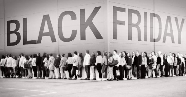 Black Friday deve ter adesão de 35% dos empresários