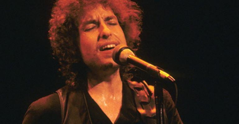 Bob Dylan anuncia box com raridades de sua era gospel