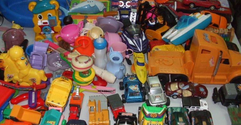 Dia das Crianças: cuidados ao comprar brinquedos