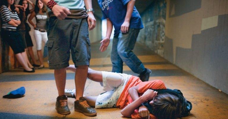 10% dos estudantes são vítimas de bullying