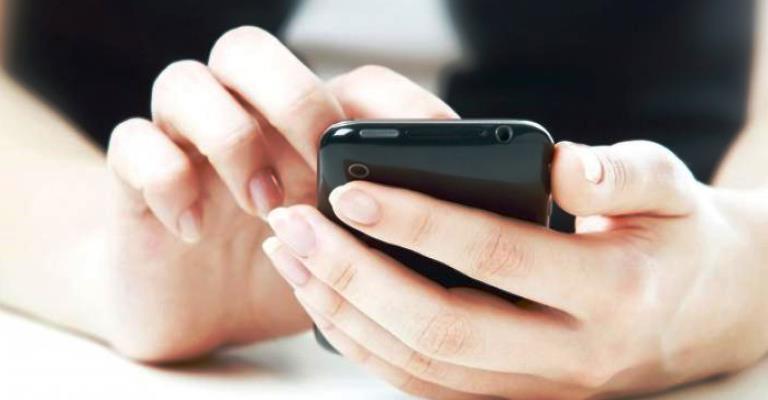 70% das buscas de emprego são feitas por smartphone