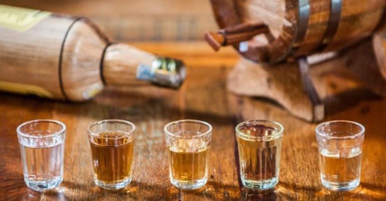 Cachaça e tequila passam a ter proteção de procedência