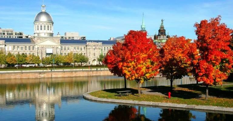 As vantagens de fazer intercâmbio no Canadá