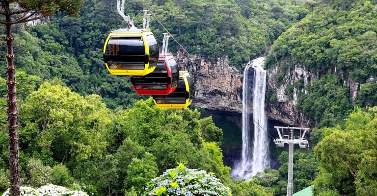 Destinos Top para as férias de julho no Brasil