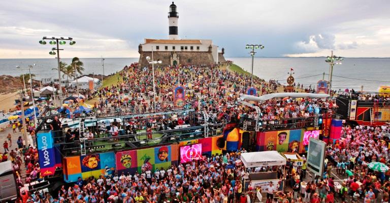 Salvador lança guia sobre circuitos do carnaval 2017