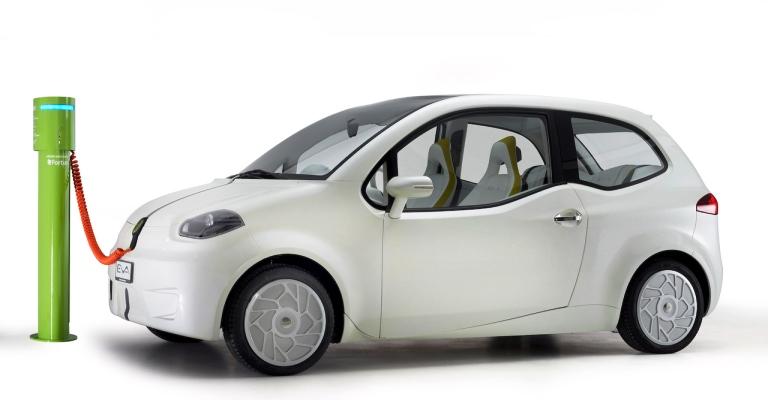 Carros elétricos são realmente ecológicos?