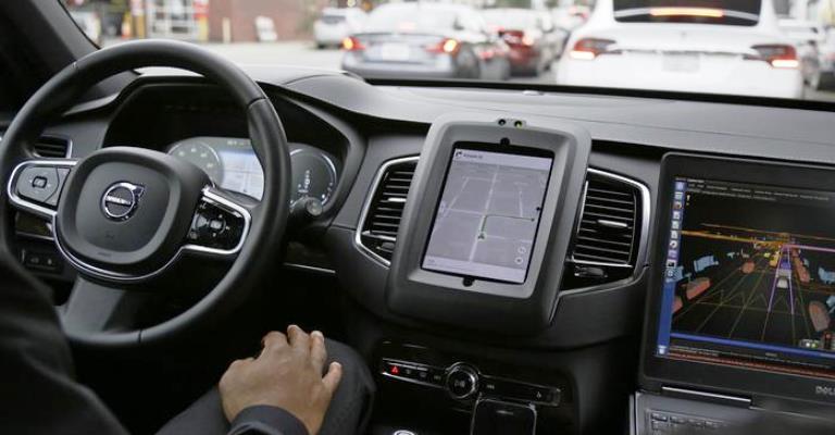 Alemanha e França anunciam rota para veículos autônomos