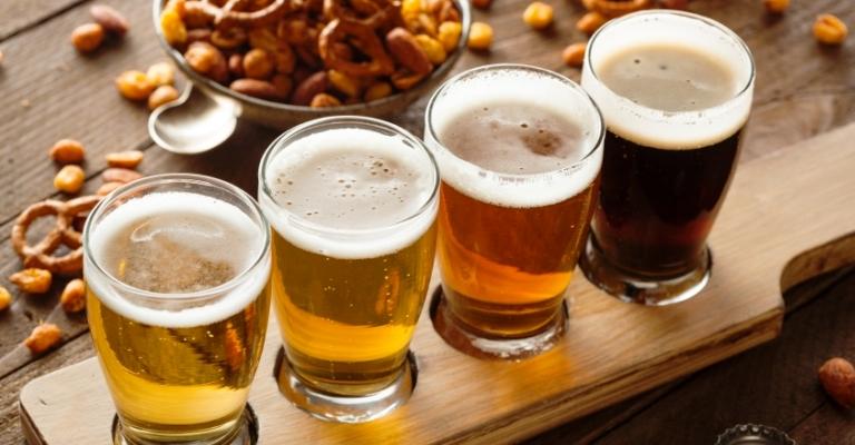 Cerveja pode ser ingrediente em diferentes receitas