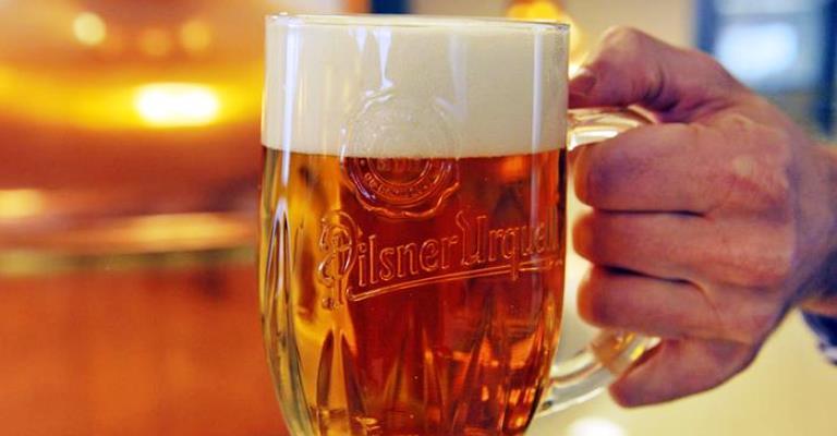 Cerveja faz bem para a saúde? Estudos dizem que não!