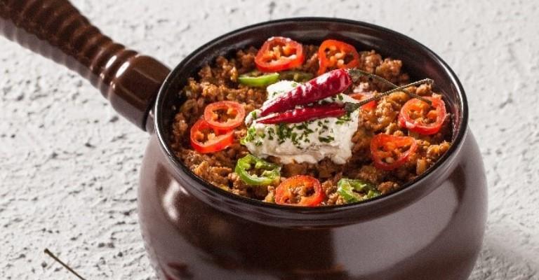 Chili de carne: uma ótima pedida para fazer em casa