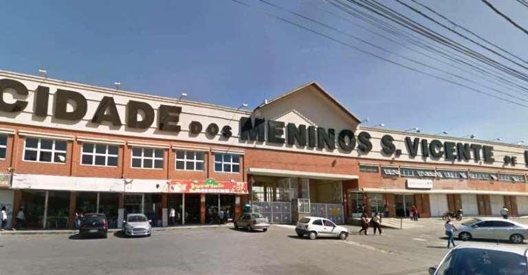 MRV instala usina fotovoltaica na Cidade dos Meninos